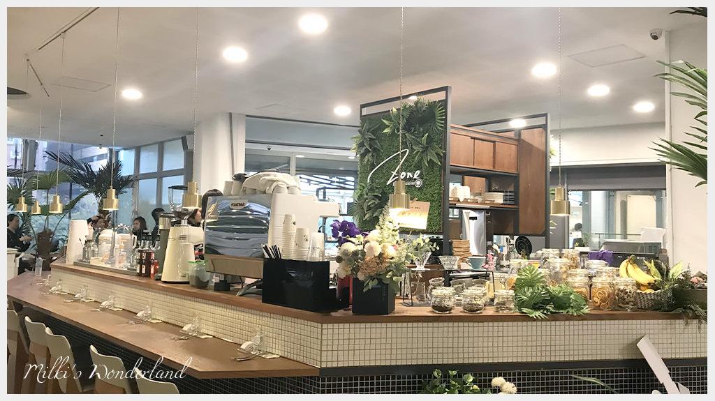 弄咖啡親子餐廳總圖店